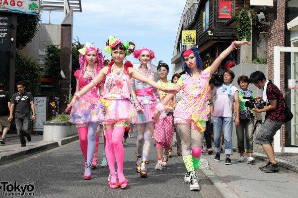 Mode japonaise blog de audana for Decora la stanza di violetta