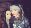 5664 ➜  Tom et une fan au MTV EMA 2008