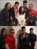 5688 ➜ Backstage Sukkiri, Tokyo - Japon 09.02.11.