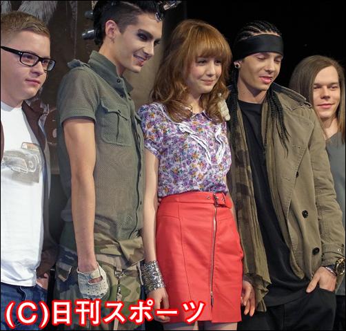 5696 ➜ Séance dédicasse, Japon - 10.02.11.