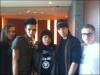 5697 ➜ Avec une fan japonaise, 10.02.11.