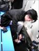 5701 ➜ A la patinoire, Japon - Tokyo 11.02.11.