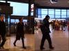 5713 ➜ Arrivée à l'aéroport Japon, Tokyo 12.02.11.