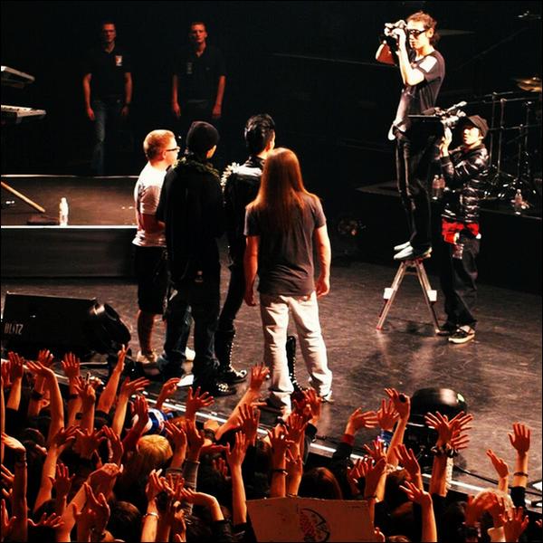 5736 ➜ Showcase, Tokyo - Japon 15.12.10.