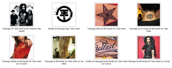 5751➜ Tatouages