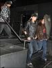 5759 ➜ Sortie du restaurant Katsuya en 2008.