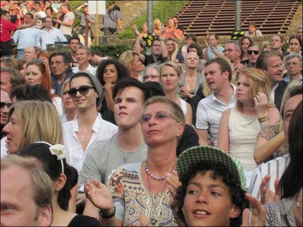 5777 ➜ Concert de Prince, Berlin - 05.07.10.