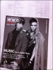 5809 ➜ Magazine WWD n° ? (Japon).