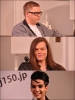 5816 ➜ Conférence de presse, Japon - Tokyo (13.12.10).