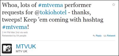 5835 ➜ Twitter MTV Uk.