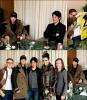 || Article 5837 || Le groupe avec Shinji Kagawa, au Japon (10.02.2011)