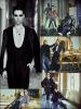 || Article 5838 || Nouvelle photo de L'Uomo Vogue