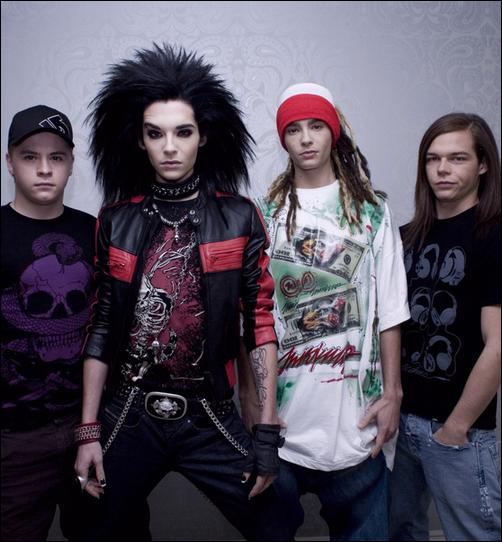 || Article 5855 || Staragora : Tout sur la journée mondiale dédiée à Tokio Hotel.
