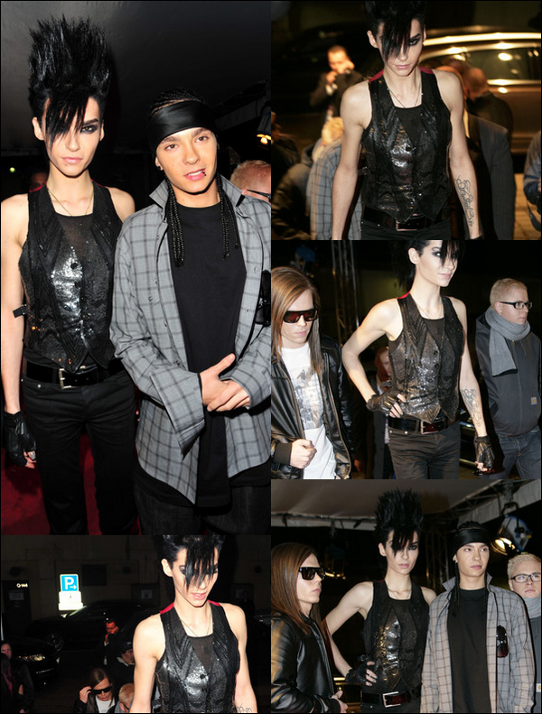 || Article 5869 || MTV EMA 2009 - aftershow party (05.11.09)