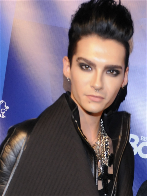 || Article 5871 || Zoom sur Bill au NIVEA For Men Grammy Aftershowparty