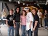 || Article 5911 || Le groupe et une fan en 2007.