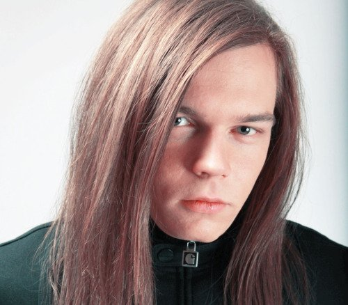 ~ GEORG'S PICTURE