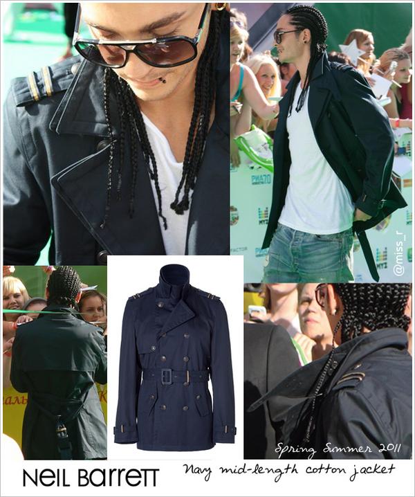 - 6495 - Tom's Style