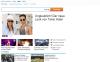- 6507 - Les jumeaux en page d'accueil sur MSN: Incroyable le nouveau look des jumeaux!