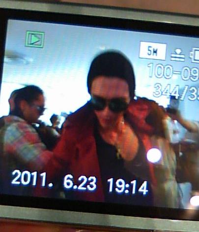 - 6521 - Bill et Tom sont arrivés à Tokyo!