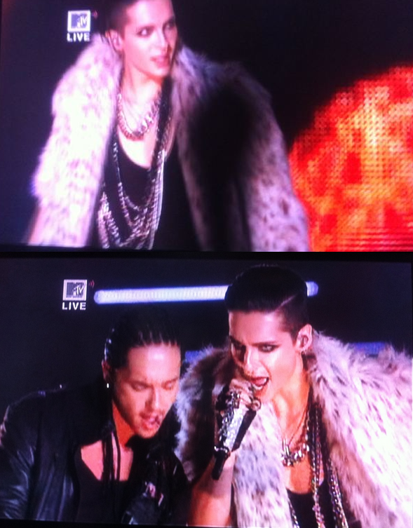 - 6549 - MTV Video Music Aid Japan 2011 - 25.06.11