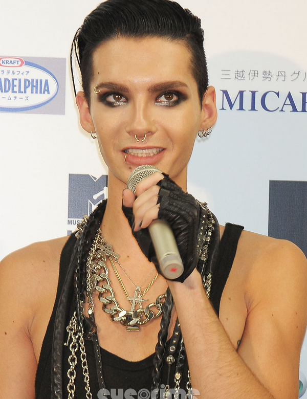 - 6553 - MTV Video Music Aid Japan 2011 - 25.06.11