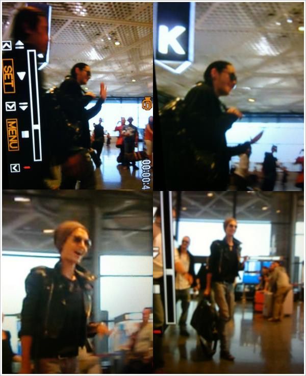 - 6559 - Aéroport, Tokyo - Japon (26.06.11)