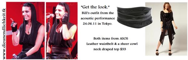 - 6559 - Bill's Style