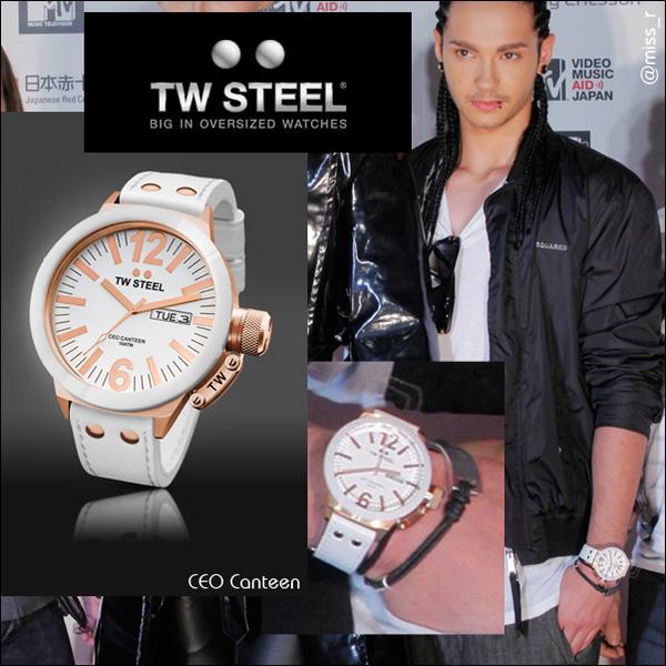 - 6554 - Tom's Style