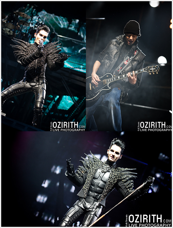 - 6571 - Humanoid city tour: Lyon, 18.03.10 (FR)