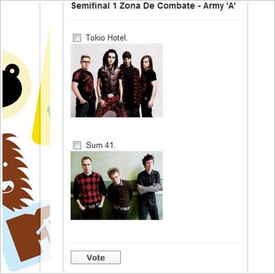 - 6596 - Vote