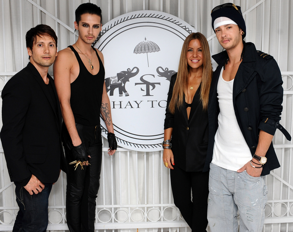 - 6611 - Shay Todd Flagship Store Opening (LA) - 07.07.2011