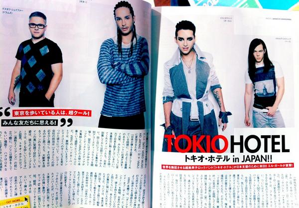 - 6620 - Magazine ELLE Girl n°27 (Japon)