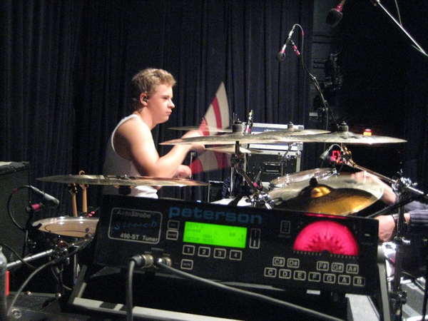 - 6631 - Soundcheck - Los Angeles, USA (2008)