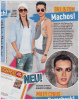 - 6657 - Magazine Popcorn n°09/2011
