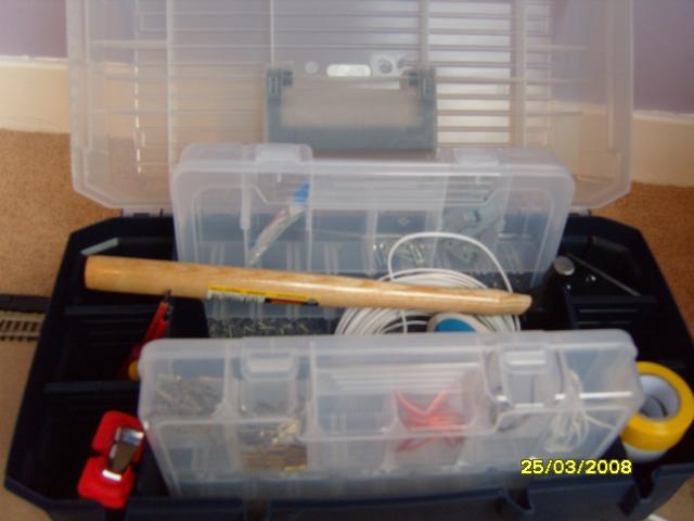 La boitte a outils