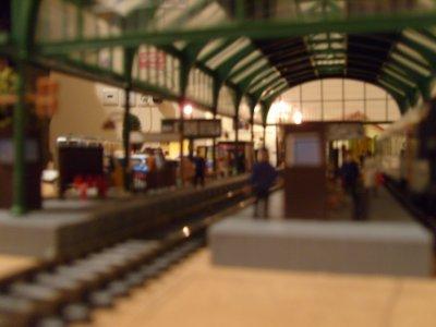 Gare Château vaillant