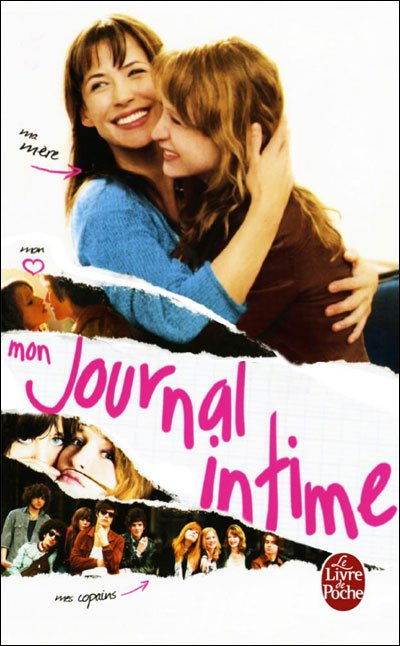 Mon journal intime de Lisa Azuelos