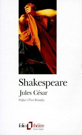 Jules César de Shakespeare