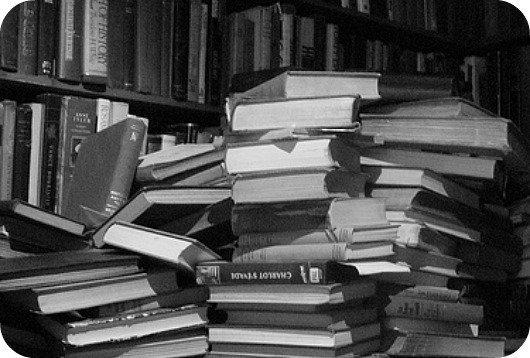 Comment choisissez-vous vos lectures?