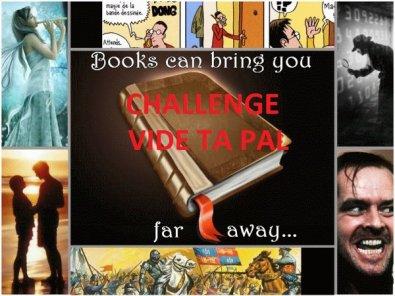 Challenge Vide ta PAL