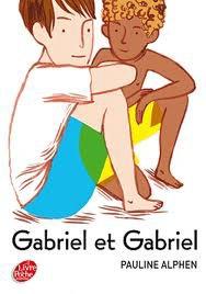 Gabriel et Gabriel de Pauline Alphen