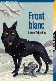 Front Blanc d'Anton Tchékhov