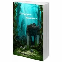 Utopique Atlantide de Adeline Neetesonne