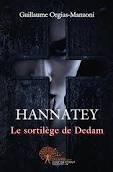 Hannatey de Guillaume Orgias-Manzoni
