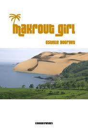 Makrout girl d'Estelle Bourget