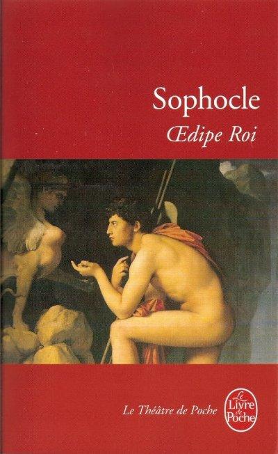 Oedipe Roi de Sophocle