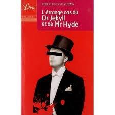 L'étrange cas du Dr Jekyll et de Mr Hyde de RL Stevenson
