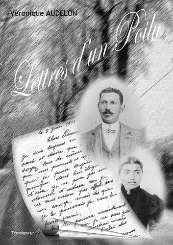 Lettres d'un poilu de Véronique Audelon