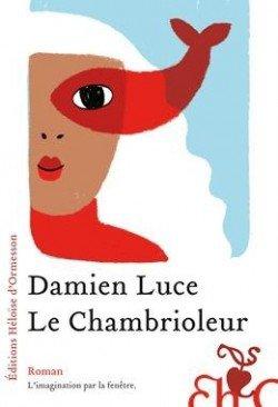 Le chambrioleur de Damien Luce